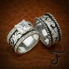 western wedding rings western wedding ring sets best 25 western wedding rings ideas on
