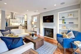 Greek Style Home Decor Blue And White Accents Are A Décor Trend For Summer 2015 Lifestyle