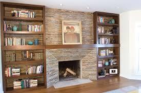 bookcases around fireplace charlotte hale of plum pretty sugar
