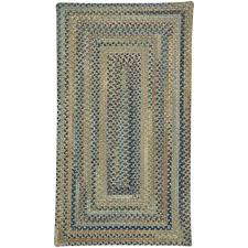 Capel Area Rug Capel Tooele Green 8 Ft X 11 Ft Concentric Area Rug