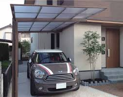 4 Car Carport Ever Artport Covet International