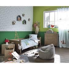 chambre cabane enfant lit cabane enfant 90x190 maisons du monde
