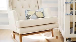 Rocking Chair Nursery Modern Comfy Rocking Chair For Nursery Modern White Glider Best 0