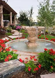 100 backyard feature wall ideas 15 diy outdoor fountain