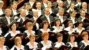 warsaw philharmonic choir christmas songs event culture pl