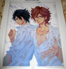yusuke brothers conflict other anime sales clear files a through j duckie405