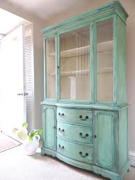 sold vintage hand painted cottage chic shabby distressed
