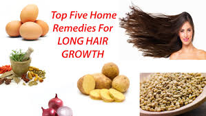 Home Tips And Tricks by Top 5 Home Remedies For Hair Growth Best Health And Beauty Tips