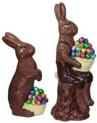 s chocolate bunnies easter bunnies large andré s confiserie suisse