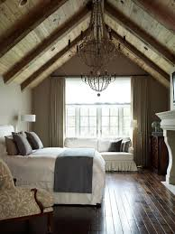 schlafzimmer mit dachschrge schlafzimmer ideen für ein modernes und entspannendes zimmerdesign