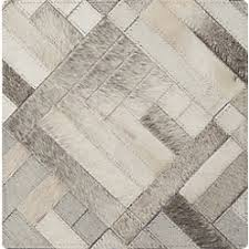 Crate And Barrel Rug Dez Grey Cowhide Rug 9 U0027x12 U0027 Crate And Barrel