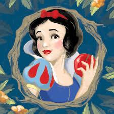 snow white home