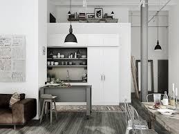 Industrial Design Kitchen by Industrial Chic Kitchen Design Best Industrial Kitchen Design