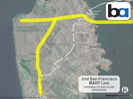 bart extensions we could bart service to the richmond by 2040 techdrive