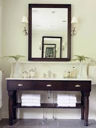 open vanity bath storage open bathroom vanity tsc