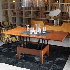 couch arm coffee table coffee table turns into dining table brown microfiber arms sofa sets