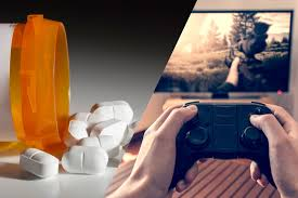 How To Design Video Games At Home Is Gta Hijacking Gdp How Gaming And Opioid Addictions Rob Our