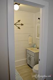Paint Bathroom Fixtures by How To Paint A Metal Light Fixture H20bungalow