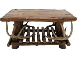My Fav Coffee Table  I Love Cabelas Furniture This Would Go - Bear furniture