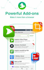 dolphin apk browser dolphin browser fast adblock android apps on