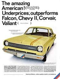 rambler car directory index amc ads 1966 rambler