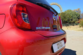 nissan micra active price nissan micra active launches in sa 2017 specs u0026 pricing cars co za