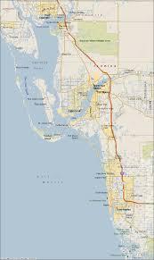 Map Of Estero Florida Southwest Florida Area Map2 Gif Resize U003d45