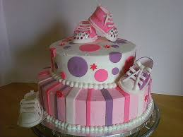 simple baby shower decorations baby shower cakes lovely simple baby shower cakes for girl owl
