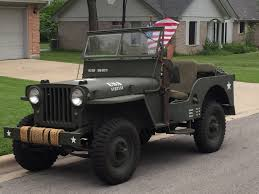 willys jeep offroad willys jeep