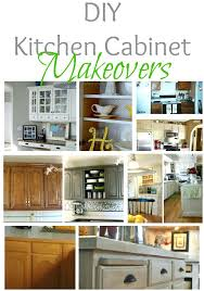 do it yourself kitchen cabinets u2013 colorviewfinder co