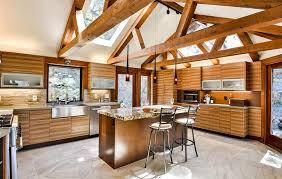 Building Frameless Kitchen Cabinets Hertco Kitchens Llc