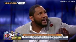 Ray Lewis Meme - ray lewis and shannon sharpe heated discussion about race colin