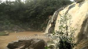 jhona falls in jharkhand monsoon fed profusion youtube