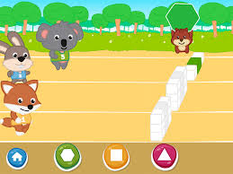 baby shapes u0026 colors free android apps on google play
