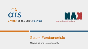 scrum fundamentals youtube