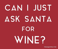 christmas wine wine it pairs perfectly with christmas 2014 the wine wankers
