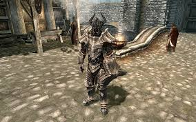 Dragonplate Armor Crafting Guide Elder Scrolls V Skyrim