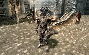 dragonplate armor crafting guide elder scrolls v skyrim