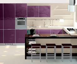 purple cabinets kitchen coffee table kitchen modern glass tile design calm blue purple