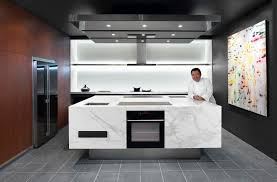 modern island kitchen designs modern kitchen design with wooden kitchen island with granite of