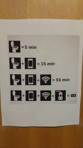 48 best bathroom jokes images on pinterest jokes workplace and