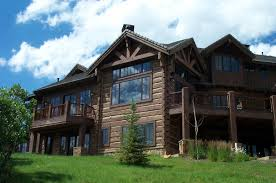 building a cabin or home deer lodge libby inspector lodge