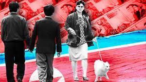 North Korea The Richest Men In North Korea Not Named U0027kim U0027