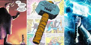 the top 10 best blogs on thor s hammer