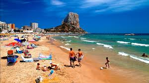 best places to visit in spain east coast hd