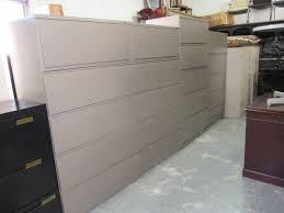 Used 5 Drawer Lateral File Cabinet Steelcase 5 Drawer Lateral File Cabinet Plano Used Office Furniture