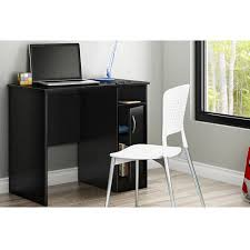 Small Work Desk Table South Shore Smart Basic Desk Finishes Walmart