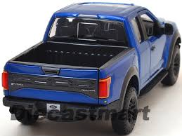 maisto special edition trucks 2017 ford f150 raptor variable color
