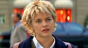 meg ryan in you ve got mail haircut do guys find women with short hair less attractive askreddit