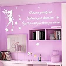 tinkerbell decorations for bedroom tinkerbell home decor purple walls that look like just flew threw